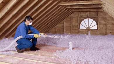 How to Get Maximum Advantage from an Attic Insulation Services