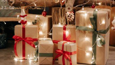 Guide To Creatively Customize New Year Gifts