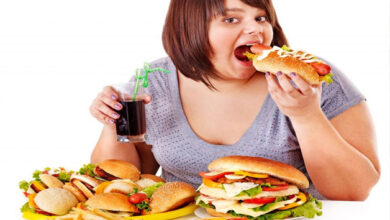 How to limit appetite Identify the causes and eliminate them naturally