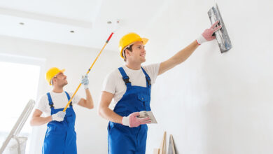 Get Professional Painting Services from Orange County Painters