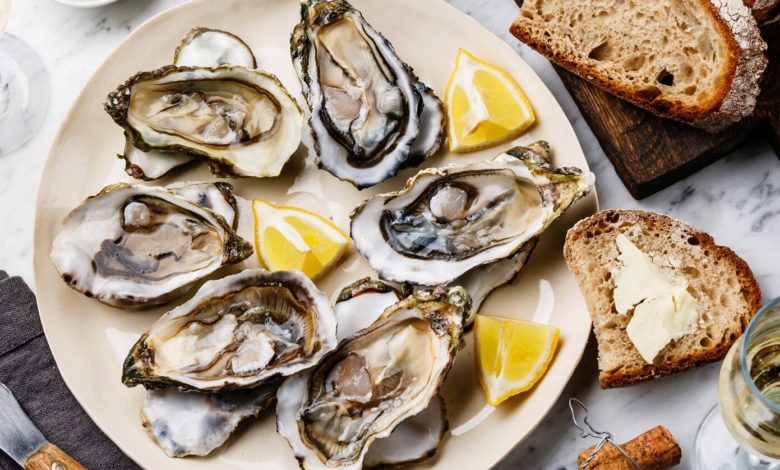 Oysters-and-erectile-dysfunction