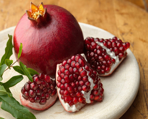 How to more about Pomegranate juice for blood pressure