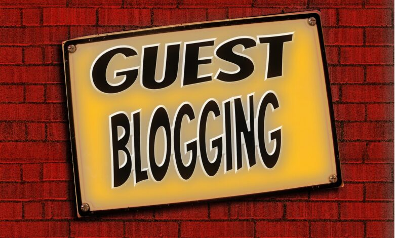 What Is Guest Blogging in SEO?