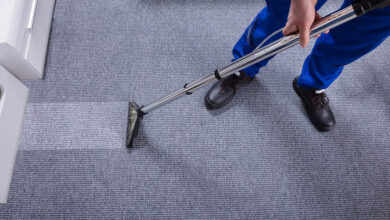 10 Reasons for Hiring a Professional Carpet Cleaner for the Job