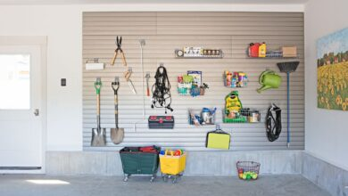 8 Storage Tips to Help You Clean Faster