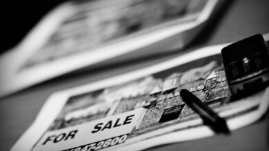 Use of classified advertisements to promote merchandise and items