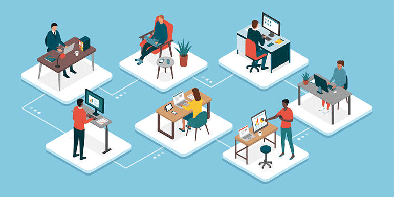 How to Focus On Home-Office Network Increases in 2021