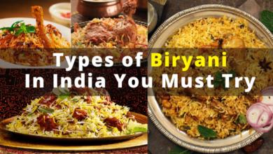 How to Place an Order on Behrouz Biryani App