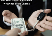 End Your Financial Problems With Cash Loans Canada