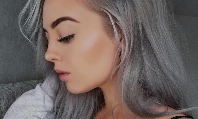 Hairstyles-Grey-Hair