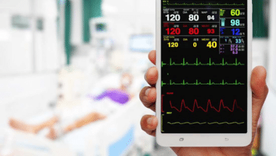 How Mobile Health Apps For Patients Change The mHealth Trends