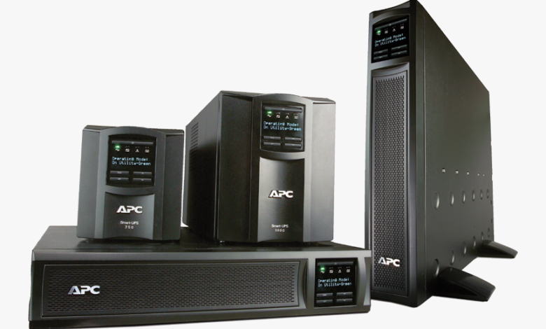 How To Maintain Your UPS Systems DIY