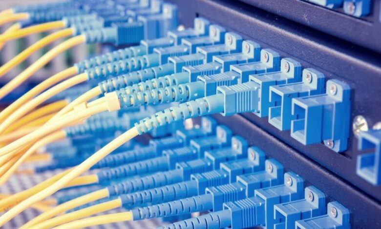 How can SMEs benefit from structured cabling?