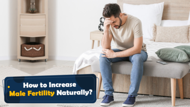 How to Increase Male Fertility Naturally