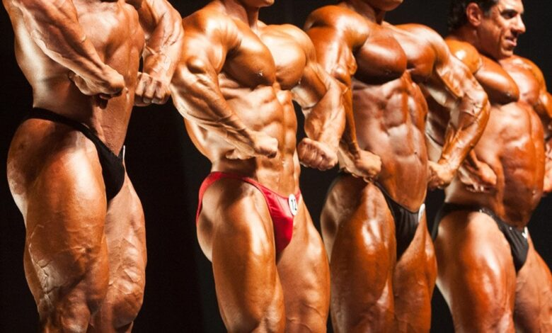 How to Prepare for Different Types of Bodybuilding Competitions