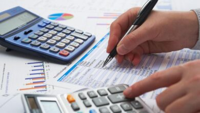 Role of accounting firm in Capital Budgeting Decisions