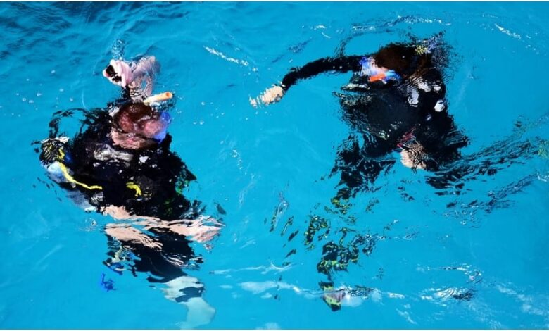 How to obtain Certified In Scuba Diving