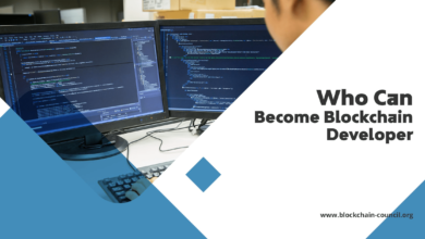 Who Can Become A Blockchain Developer