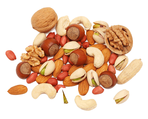 Give Crunchy Nuts Gifts To Your Loved Ones
