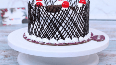 Top 5 Delicious Cakes Through Which You Can Surprise Your Siblings