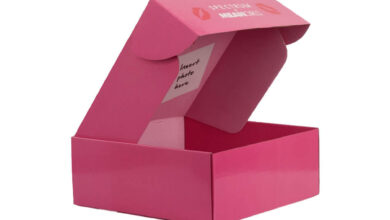 Get Top-Notch Custom Mailer Boxes from Discount Box Printing