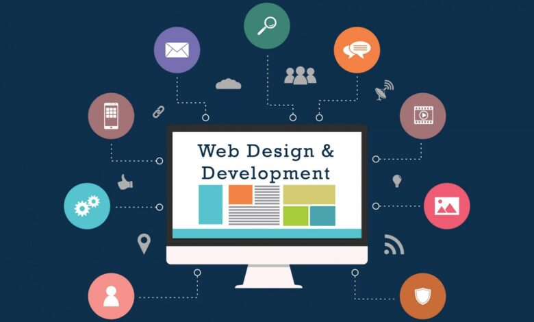 Web Design Or Web Development, What is the difference?