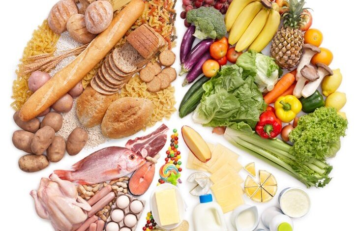 Foods and Supplements to Boost Your Energy