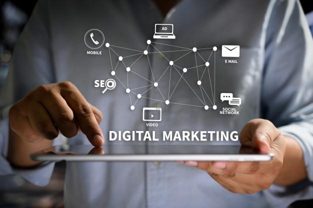 What work do social network marketing agencies do?