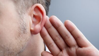 Hearing Loss - Symptoms And Causes