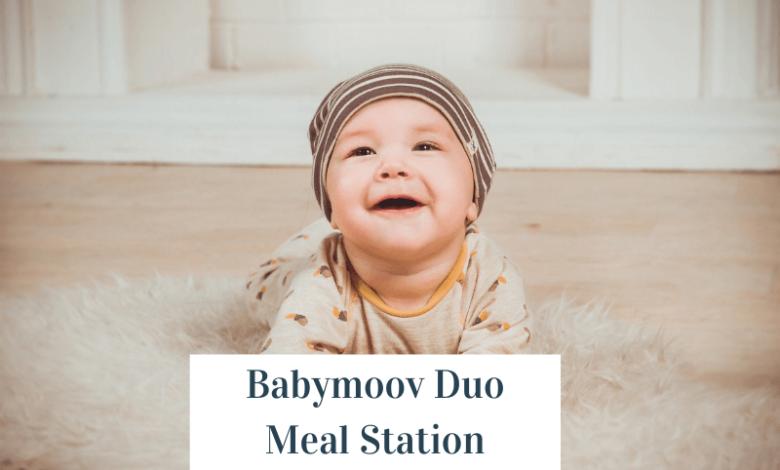 Best Baby Food Maker Byers guide in 2021