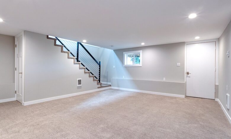 Why Citizens Are Ordering Finishing A Basement In Chicago