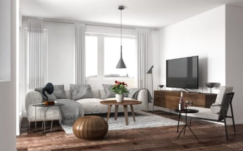 Benefits of Vinyl Flooring for Home Installation