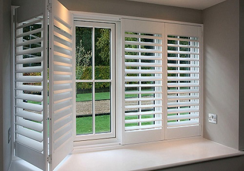 Beautify Your Homes with Wooden Blinds Dubai