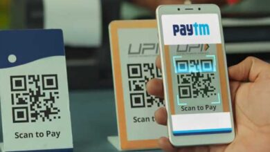 How to get paytm qr code – 7 Easy steps