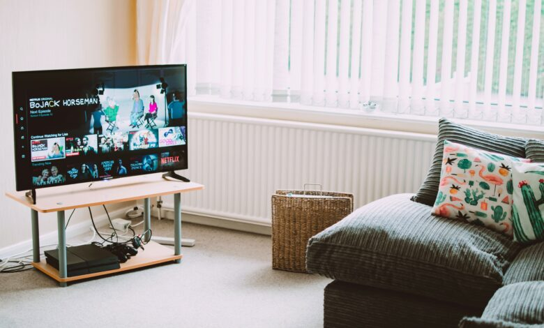 How To Choose The Best Cable TV Package For Your Home?