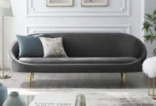 STYLING OF HOME WITH THE TRENDING SOFA DESIGNS