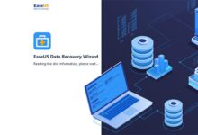 Top Five Data Recovery Tools 2021