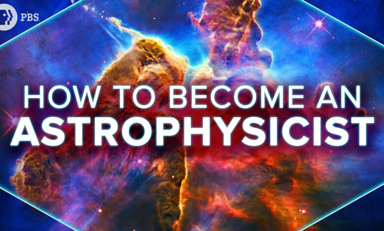 astophysicist