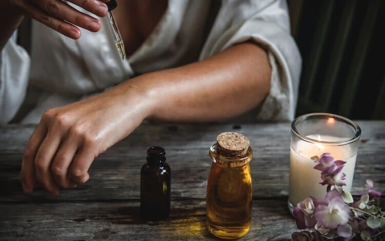 Castor Oil for Eyes