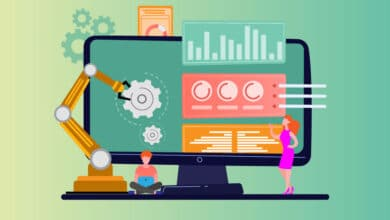 What are the benefits of Work order management software?