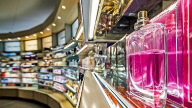 long-lasting perfume