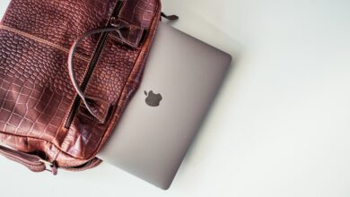 10 The Best Leather Bags For Office Women