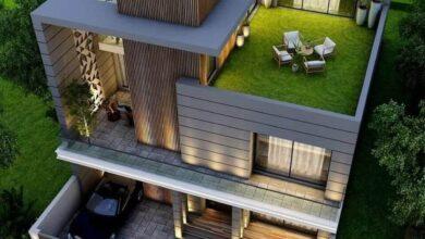 A unique solution for your home exterior